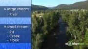 رود چیست و چگونه تشکیل می شود