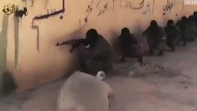 ماشین جنگی داعش چرا متوقف نمی شود؟