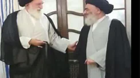 نصیحت امام خمینی(ره) نسبت به توهین به مراجع و علما