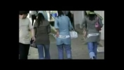 فاجعه آخر الزمان برای دختران ایرانی