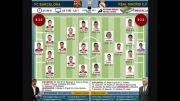 ترکیب احتمالی رئال مادرید و بارسلونا برای بازی امشب