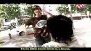kyuhyun singing 3 bears(super junior).mp4