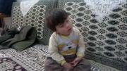 خواهرزاده عزیزم محمدامین