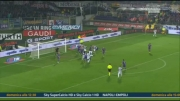 فیورنتینا 0 : 0 یوونتوس - هفته چهاردهم سری آ