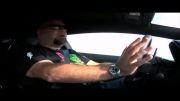 1127 کیلومتر رانندگی با آونتادور