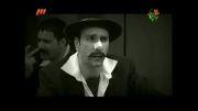 مسخره کردن قیصر و بهمن مفید آخر خنده(*: