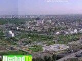 تصاویر در مورد مشهد و مردم مشهد به زبان انگلیسی
