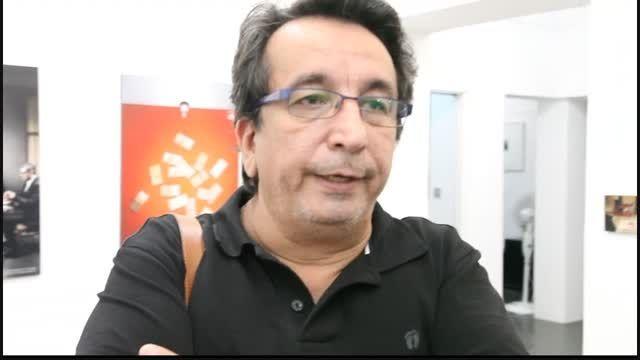 گفتگو با رییس انجمن عکاسان ایران استاد زنده روح کرمانی