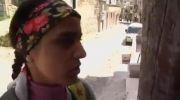 نبرد زنان کرد علیه گروه های سلفی در سوریه