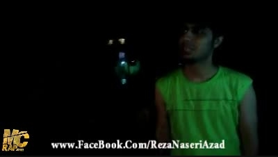 """اجرای زنده آهنگ """"یه شب سرد"""" از """"رضا پیشرو"""" Reza Pishro"""