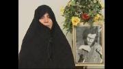 خاطرات همسر و فرزندان شهید بروجردی ((دره گرگ))