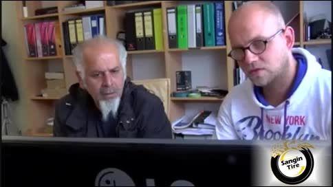 کارآفرین میلیاردر ایرانی در صنعت خودرو