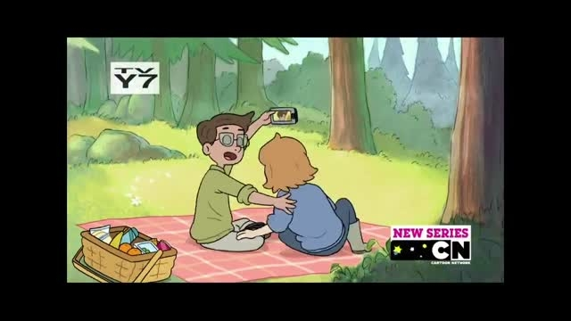 فقط ما خرس ها-کارتون(طنز)،قسمت دوم،بخش اول
