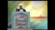 رفسنجانی فتنه گران را از زندان آزاد کنید