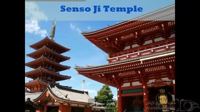 10 مکان دیدنی توکیو