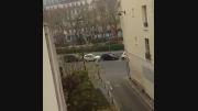 حمله تروریستی در مرکز فرانسه