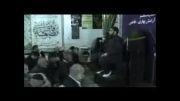 مداحی کربلایی سید یحیی تقی زاده شام شهادت حضرت زهرا