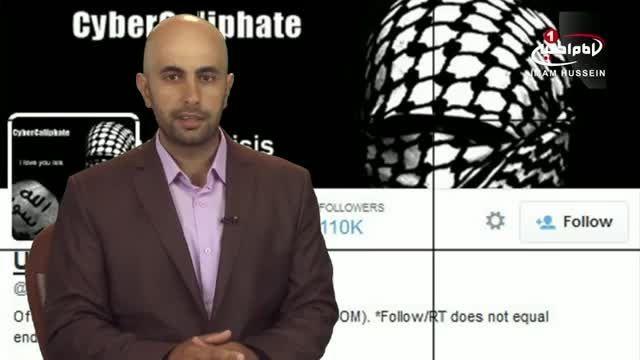سعودی بودن اکثر حساب های کاربری و تیم رسانه ای داعش