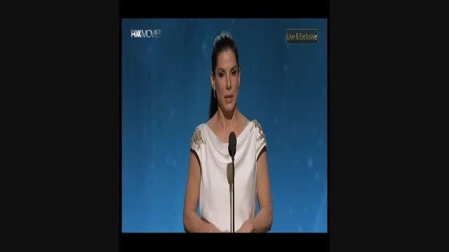 دریافت جایزه اسكار برای فیلم جدایی نادر از سیمین