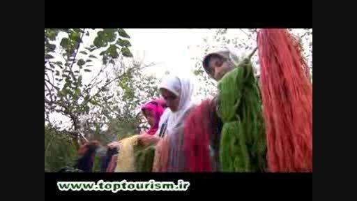 هنر و صنایع دستی استان زنجان