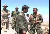 مستندی پخش نشده از درگیری سپاه و پژاک