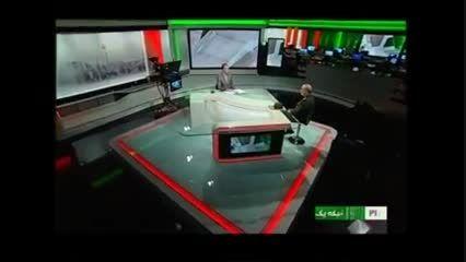 پاسخ جانشین فرمانده سپاه تهدیدات آمریکا ( 94/2/16 )