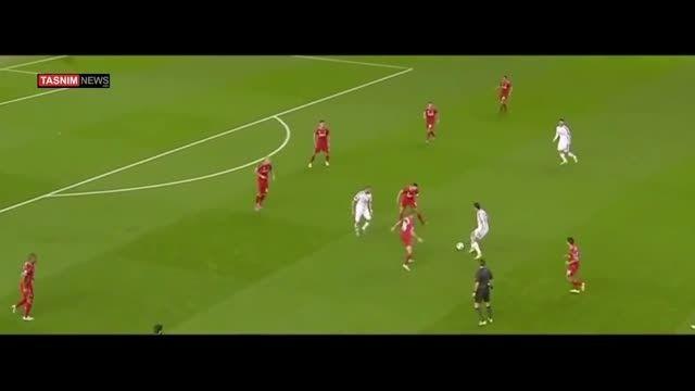زیباترین گل لیگ قهرمانان در فصل ۱۵-۲۰۱۴