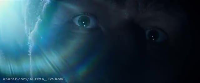 The BFG Teaser Trailer - TvShow
