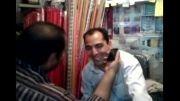 مصاحبه رادیو با یکی از برندگان مسکن مهر