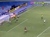 بدترین سوتی فوتبالی - عجب گل نزنی این بازیکن!