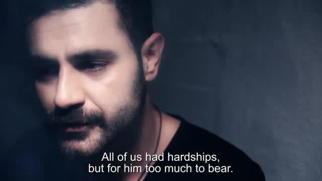 دانلود موزیک ویدعو اعدام از شاهین نجفی