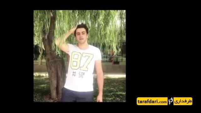ماجراهای «علی ضیا» در فوتبال - پورتال امروز آنلاین