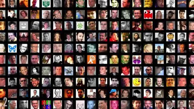 21 آمار شگفت انگیز درباره فیس بوک
