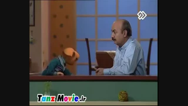کلیپ خنده دار از فامیل دور ( فامیل دور و وطن پرستی )
