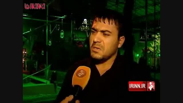 ورزشکاران کشور عاشورا تاسوعای حسینی فیلم گلچین صفاسا