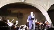 علیرضا قربانی - من عاشق چشمَت شدم-فستیوال موسیقی تهران