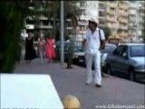 میری سفر از محمد امین غلام یاری اجرا شده در کنسرت