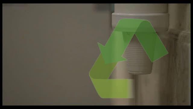 لیوان یکبار مصرف ، محیط زیست