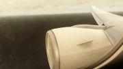 فرود بسیار زیبای 777 هواپیمای ترکیش در شبیه ساز پرواز