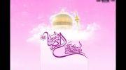 قدیمیهای علیرضاصبا(نماهنگ هشتمین اختر تابناک آسمان دین)