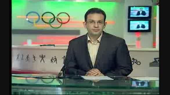 خبر ورزشی ۱۴:۳۰ دوشنبه، 11 خرداد 94