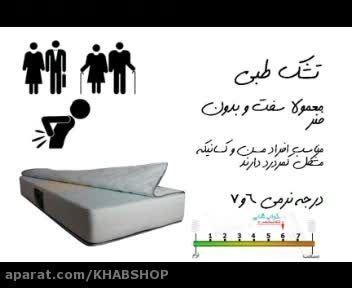 راهنمای خرید تشک از خواب شاپ