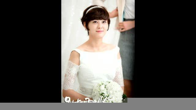 کانگ بیول ( تنها بازیگر زن کره ای بدون عمل زیبایی!!!! )
