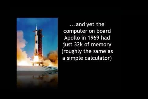 آیا سفر به ماه دروغ بزرگ ناسا بود؟