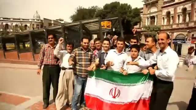 اهنگ بندری با صدای محمد بحرانی(صدا پیشه جناب خان )
