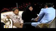 هدیه آزادی 2 زندانی به خانواده در ماه عسل