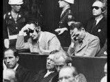 فیلمی از دادگاه نورنبرگ