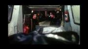 دوبله قسمتی از فیلم شب برهنه