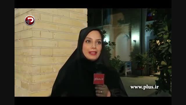 گفتگو بامجری زنی که متهم به روزه خواری در تلویزیو ن شد