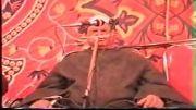 تلاوت تصویری کمیاب از سعید مسلم که در هیچ کجا پخش نشده است